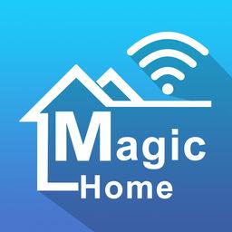 application Magic Home Pro