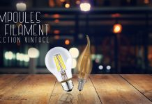 Ampoule LED fin halogene 2018