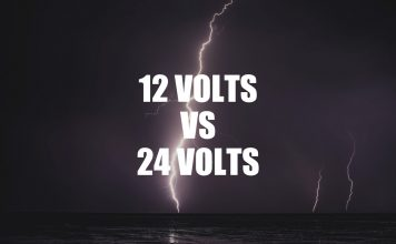 12 volts vs 24 volts quel ruban led choisir